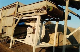 تطوير وإعادة تأهيل مصنع تدوير القمامة بالمحلة الكبرى | صور