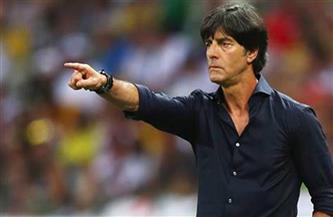 يواخيم لوف يرحل عن تدريب المنتخب الألماني عقب كأس الأمم الأوروبية
