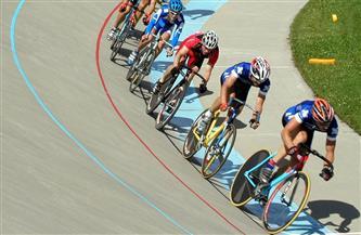 مصر تنافس على ميداليتين في ثاني أيام بطولة إفريقيا لدراجات المضمار
