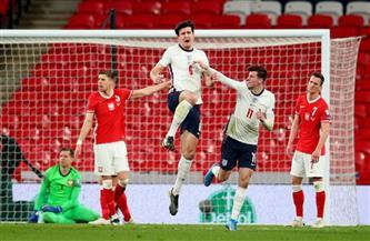 «مجواير» ينقذ إنجلترا أمام بولندا بهدفه المتأخر