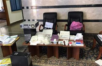 غلق 6 منشآت في حملة علي المنشآت الطبية بشرم الشيخ | صور