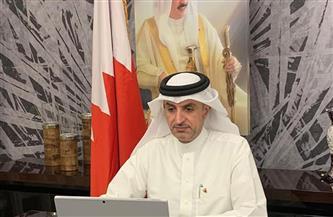 سفير مملكة البحرين في القاهرة: نساند أشقاءنا المصريين لحماية أمن مصر المائي