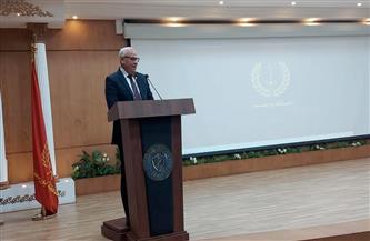 محافظ بورسعيد: فخورون بتطبيق التأمين الصحي الشامل| صور