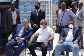 سفير مصر في السودان: الحضور الجماهيري سيكون محدودًا في مباراة الأهلي والمريخ