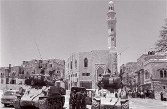 «الخارجية الأمريكية»: احتلال إسرائيل الضفة والجولان وقطاع غزة «حقيقة تاريخية»