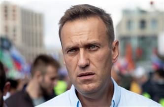 فريق نافالني: زعيم المعارضة الروسي فقد 8 كيلوجرامات من وزنه قبل الإضراب عن الطعام
