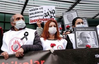 تركيا تتجاوز 40 ألف إصابة يومية بفيروس كورونا