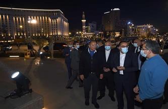 مدبولي يتفقد مسار موكب المومياوات من التحرير إلى متحف الحضارة.. ويؤكد: مصر تتأهب لحدث فريد