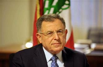 السنيورة: تشكيل حكومة لبنانية من الاختصاصيين المستقلين والإصلاح هو السبيل لاستعادة الثقة