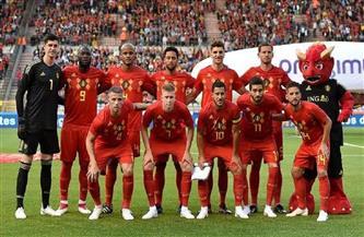 بلجيكا تواجه اليونان وديا قبل بطولة أوروبا