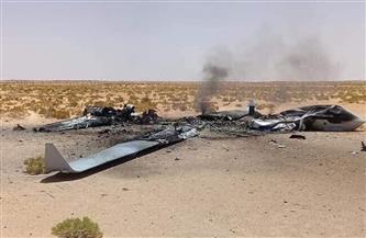 التحالف بقيادة السعودية يدمر مسيرتين مفخختين استهدفتا خميس مشيط