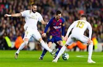 الكلاسيكو.. التشكيل المتوقع لريال مدريد وبرشلونة