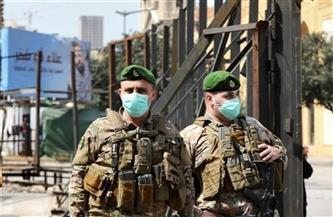 الجيش اللبناني يتخذ تدابير أمنية صارمة على الحدود