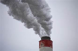 حقيقة تعرض مصر لكتل هوائية سامة من غاز ثاني أكسيد الكبريت