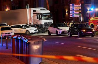 نفوق آلاف الدواجن إثر حادث تصادم لشاحنة في ألمانيا