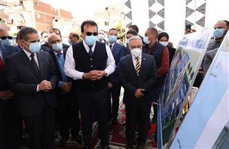 رئيس جامعة طنطا: الجامعات التكنولوجية قفزة فى نوعية وجودة التعليم فى مصر | صور