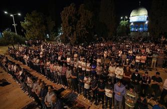 الحكومة الفلسطينية تسمح بأداء صلاة التراويح في شهر رمضان داخل المساجد