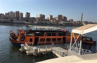 بعد يومين من غرقه.. انتشال جثمان عامل بالأتوبيس النهري من نيل المنصورة