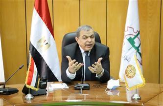 """وزير القوى العاملة: التفتيش على 71813 منشأة لمتابعة إجراءات مواجهة """"كورونا"""""""