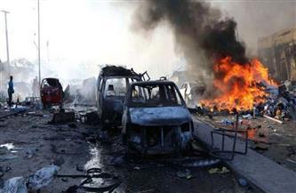 مقتل ستة أشخاص في تفجير انتحاري في الصومال