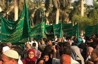 إلغاء موكب الطرق الصوفية احتفالًا برؤية هلال رمضان