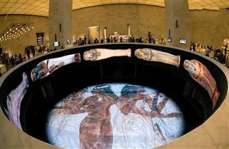 تعرف على أهم أنشطة «السياحة والآثار» خلال أسبوع   صور