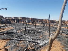 مجلس الأمن والدفاع السوداني يعلن تشكيل قوة مشتركة لحفظ الأمن في دارفور