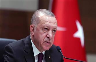 أردوغان: تركيا استخدمت 165 مليار دولار من احتياطيها النقدي خلال عامين