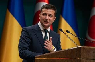 رئيس أوكرانيا يدعو بوتين إلى مقابلته في منطقة الصراع بشرق البلاد لإجراء محادثات
