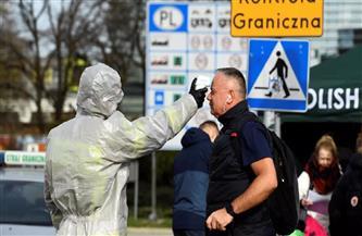 ألمانيا تسجل 8500 إصابة جديدة بفيروس كورونا