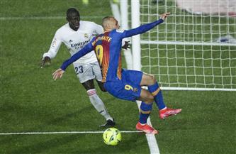 بعد فوز مدريد على برشلونة.. ننشر ترتيب الدوري الإسباني