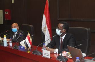 وزير النقل: توجيه واضح وصريح من الرئيس السيسي بتلبية أي مطالب للأشقاء السودانيين
