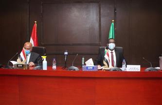 وزير النقل: الرئيس السيسي صدق على الاعتمادات المالية لتنفيذ مشروعات الربط المختلفة مع السودان