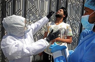العراق يسجل 43 وفاة و6967 إصابة جديدة بكورونا