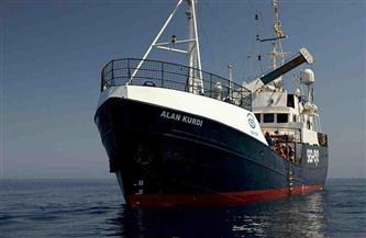 السماح لسفينة إنقاذ المهاجرين بالإبحار بعد 6 أشهر من احتجازها في إيطاليا