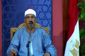 بث مباشر.. احتفالية دار الإفتاء لاستطلاع هلال شهر رمضان
