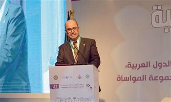 مدير إدارة الصحة والمساعدات الإنسانية بجامعة الدول العربية: المخاطر البيئية وراء 24% من عبء الأمر| حوار