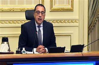 """مدبولي يشاهد فيلمًا تسجيليًا بعنوان """"شباب مصر"""" ضمن احتفالات يوم اليتيم"""