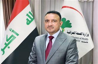 وزير الصحة العراقي: وصول 200 ألف جرعة من «سينوفارم» الصيني