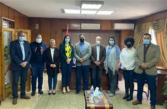 وزارة الشباب تستعد لإطلاق أكبر مبادرة لتوظيف الشباب المصري
