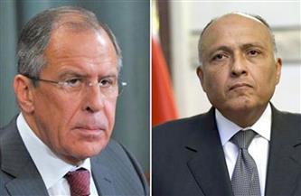 جلسة مباحثات مصرية روسية غدًا