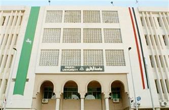 نائب رئيس جامعة الزقازيق يتفقد المدينة الجامعية | صور
