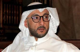 أحمد غدران رئيسا للقادسية السعودي