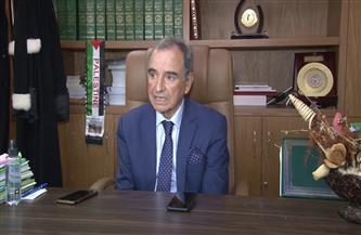أمين عام «المحامين العرب» يعزي العراق في ضحايا حريق مستشفى «ابن الخطيب»