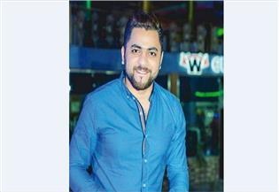 المطرب أسامة كريم لـ«الأهرام العربي»: تمنيت الغناء على نغمات بليغ حمدي | حوار