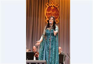 ريم كمال أقدم سوليست في الأوبرا لـ«الأهرام العربي»: مقاييس سوق الغناء تغيرت | حوار