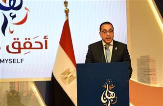 رئيس الوزراء: النشء والشباب محط رعاية الدولة واهتمامها وفي القلب من مشروعاتها وخططها