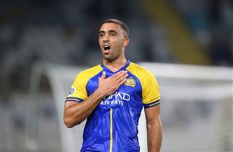 اتحاد الكرة السعودي يرفض استئناف النصر ضد عقوبة حمدالله