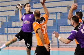 الاتحاد يتأهل لملاقاة النجمة بالدور ربع نهائي كأس خالد بن حمد لكرة اليد البحريني