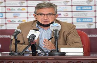 غدا.. مؤتمر صحفي لمدرب المنتخب العماني الأول لكرة القدم
